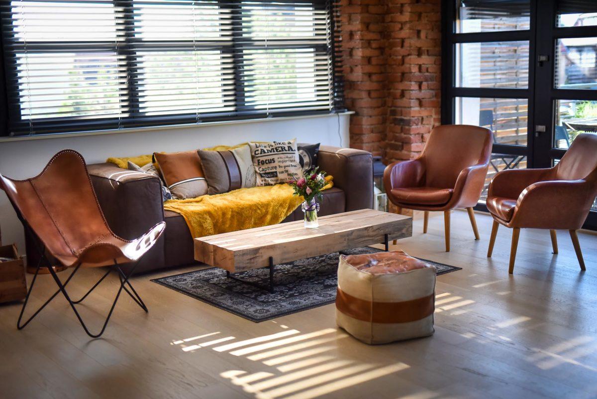 Studio loft - Valentine Poulain