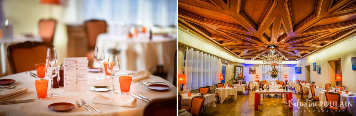 Shooting restaurant La Palette Valentine Poulain