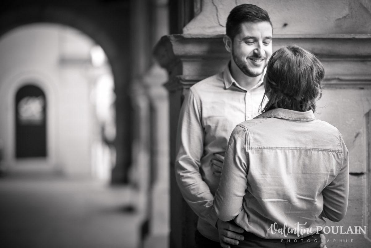 Shooting couple jeux enfants Colmar - Valentine-Poulain look