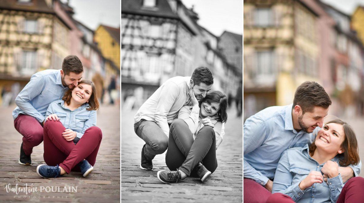 Shooting couple jeux enfants Colmar - Valentine-Poulain taquiner