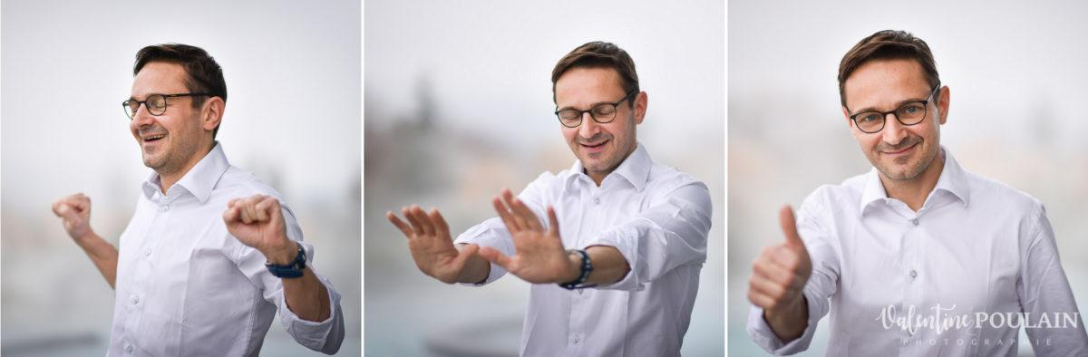 Portrait corporate sophrologue expiration