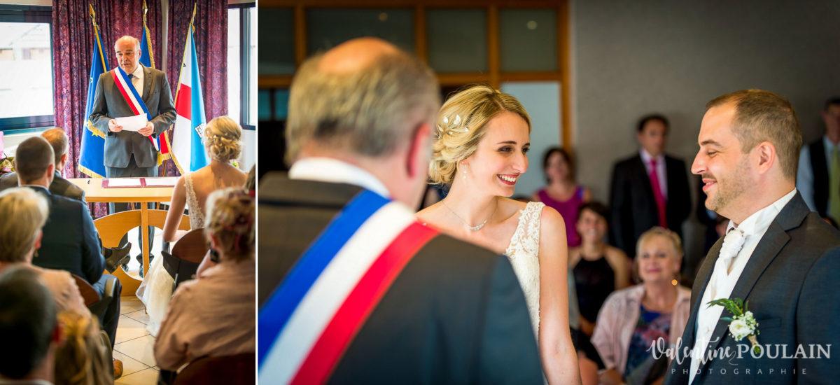 Mariage wedding planner civil
