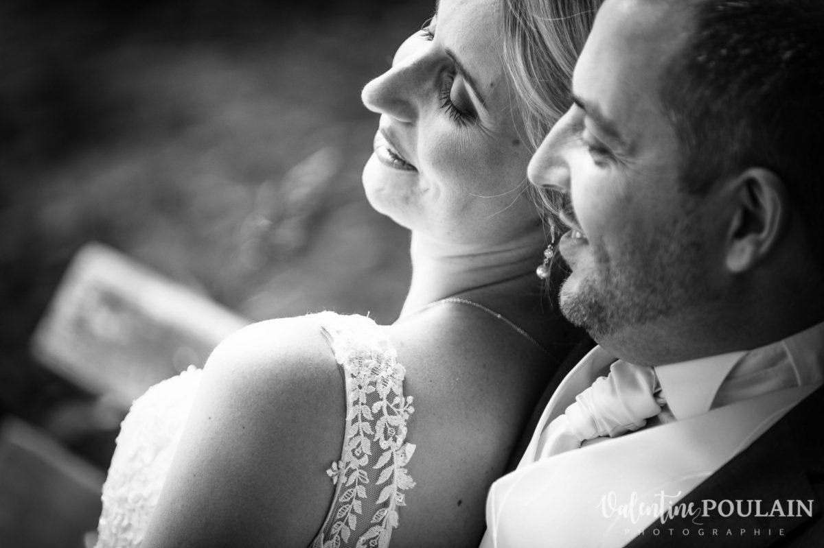 Mariage wedding planner couple