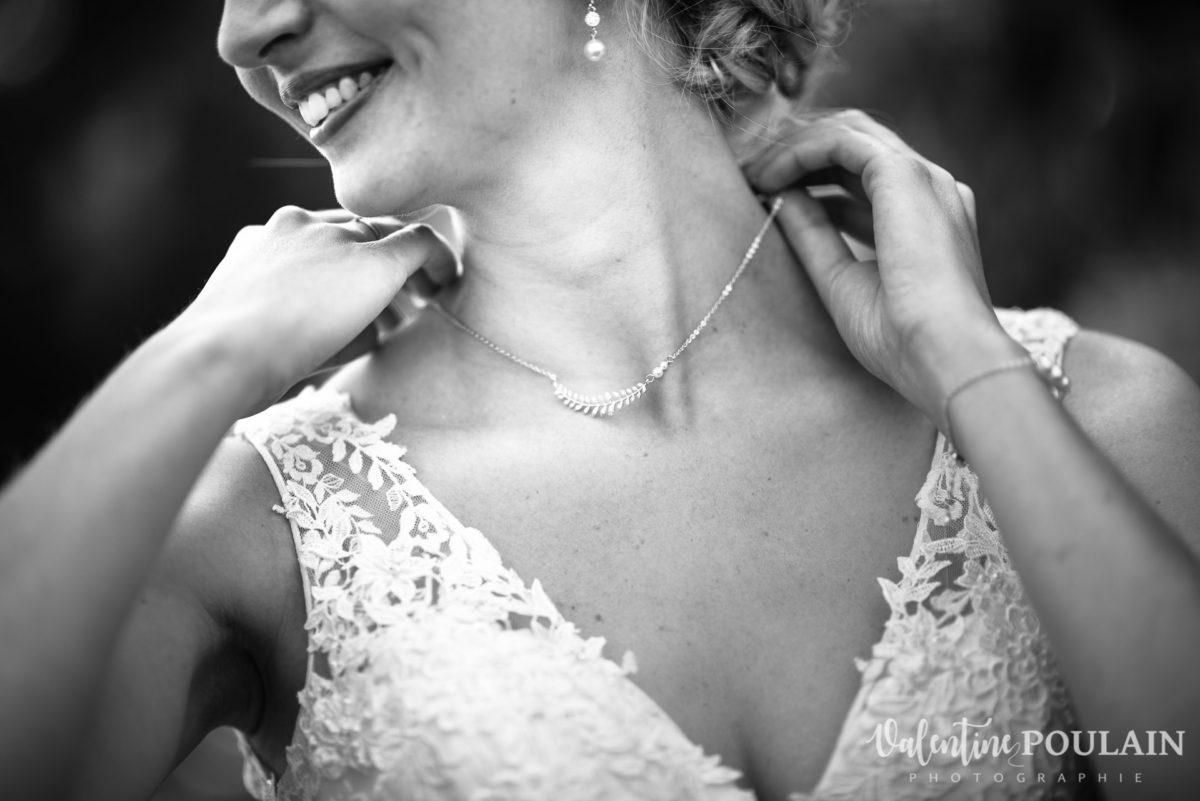 Mariage wedding planner - Valentine Poulain détail
