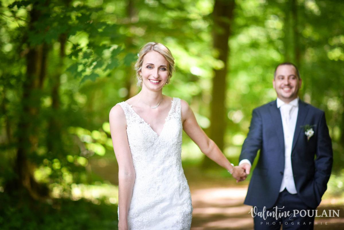 Mariage wedding planner - Valentine Poulain foret