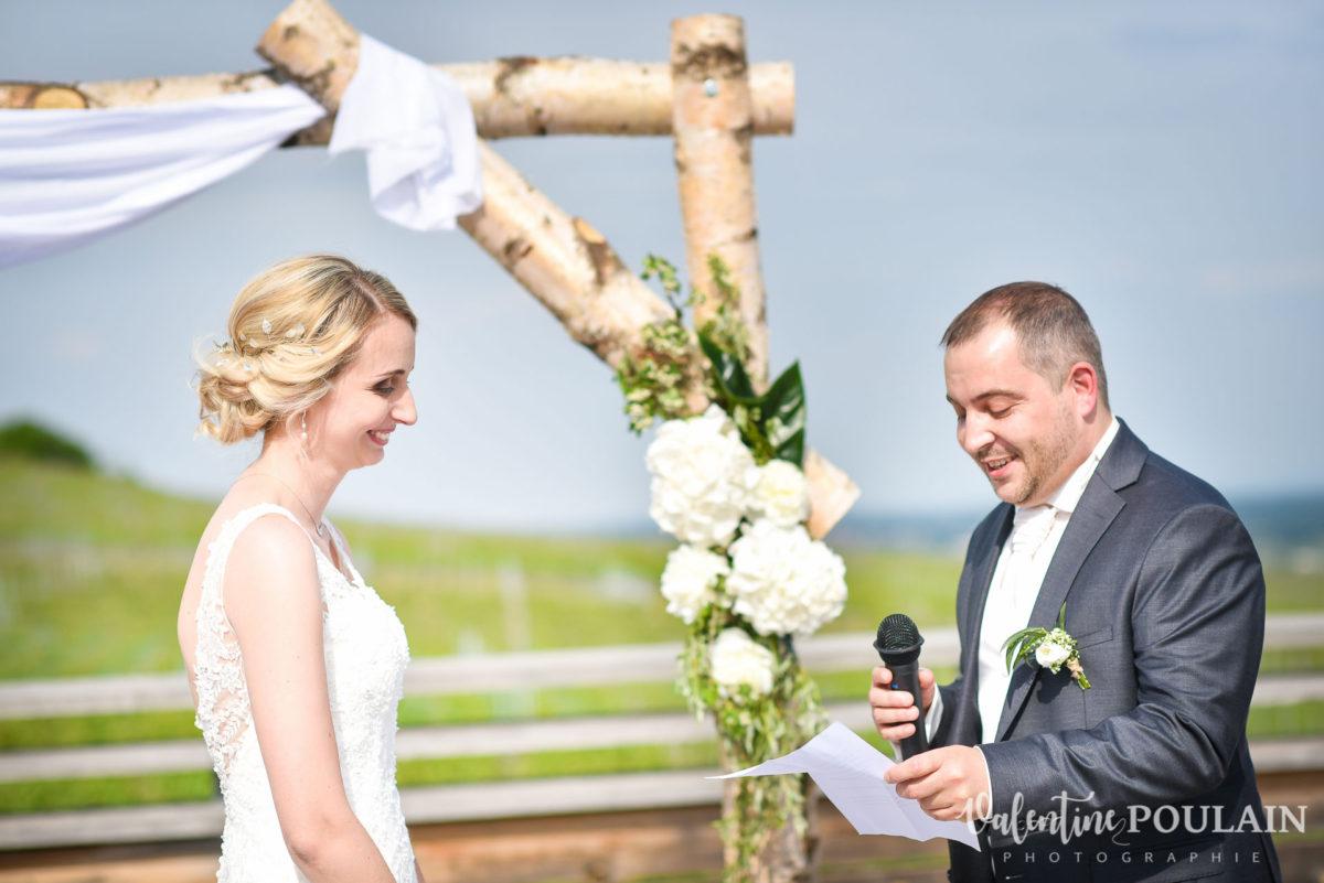 Mariage wedding planner - Valentine Poulain voeux