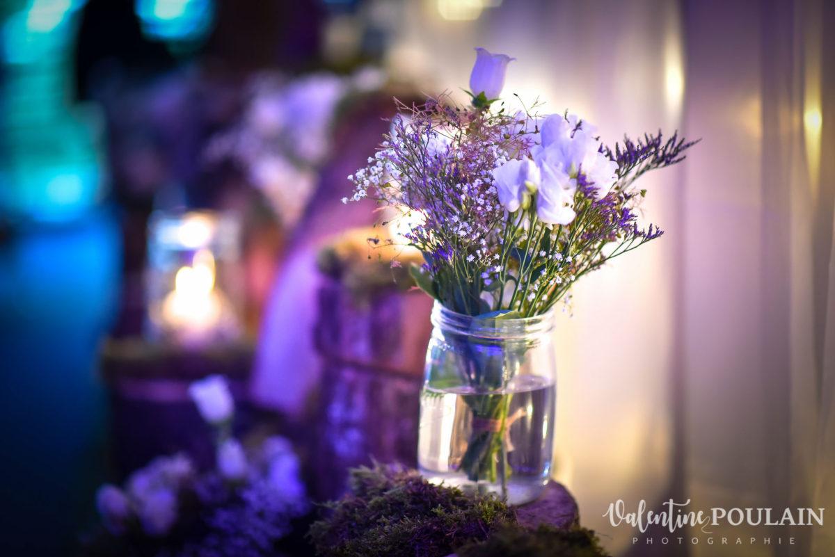 Mariage wedding planner - Valentine Poulain fleurs