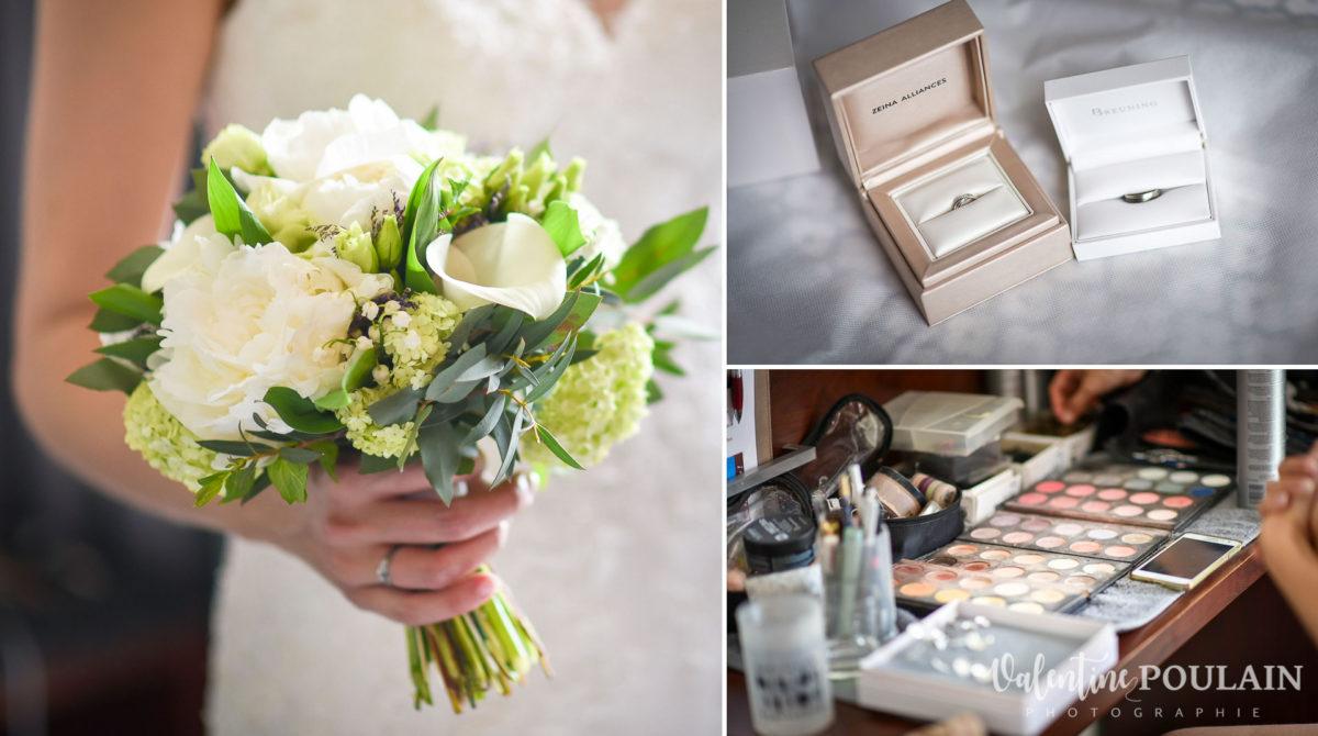 Mariage wedding planner - Valentine Poulain details
