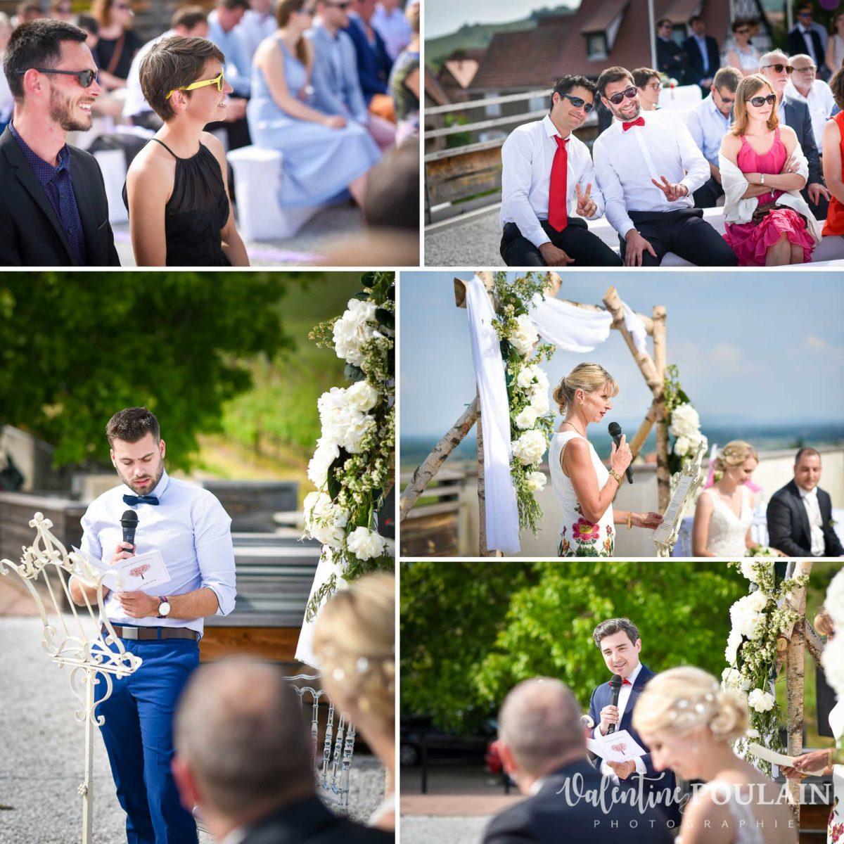 Mariage wedding planner - Valentine Poulain cérémonie