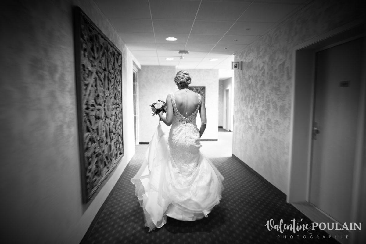 Mariage wedding planner - Valentine Poulain court