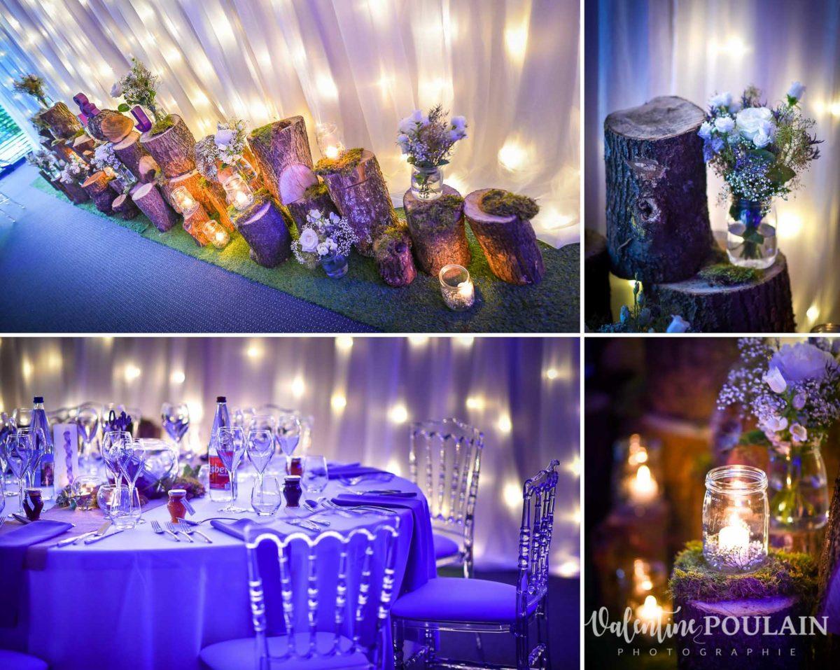 Mariage wedding planner - Valentine Poulain lumière