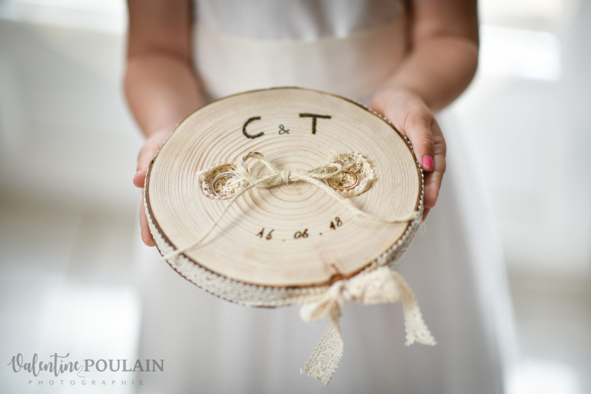 Mariage émotions Moosch porte alliances - Valentine Poulain