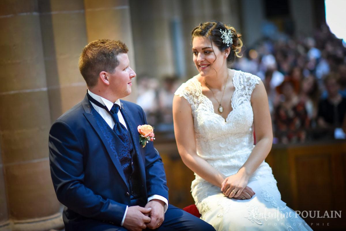 Mariage émotions famille regard Moosch - Valentine Poulain