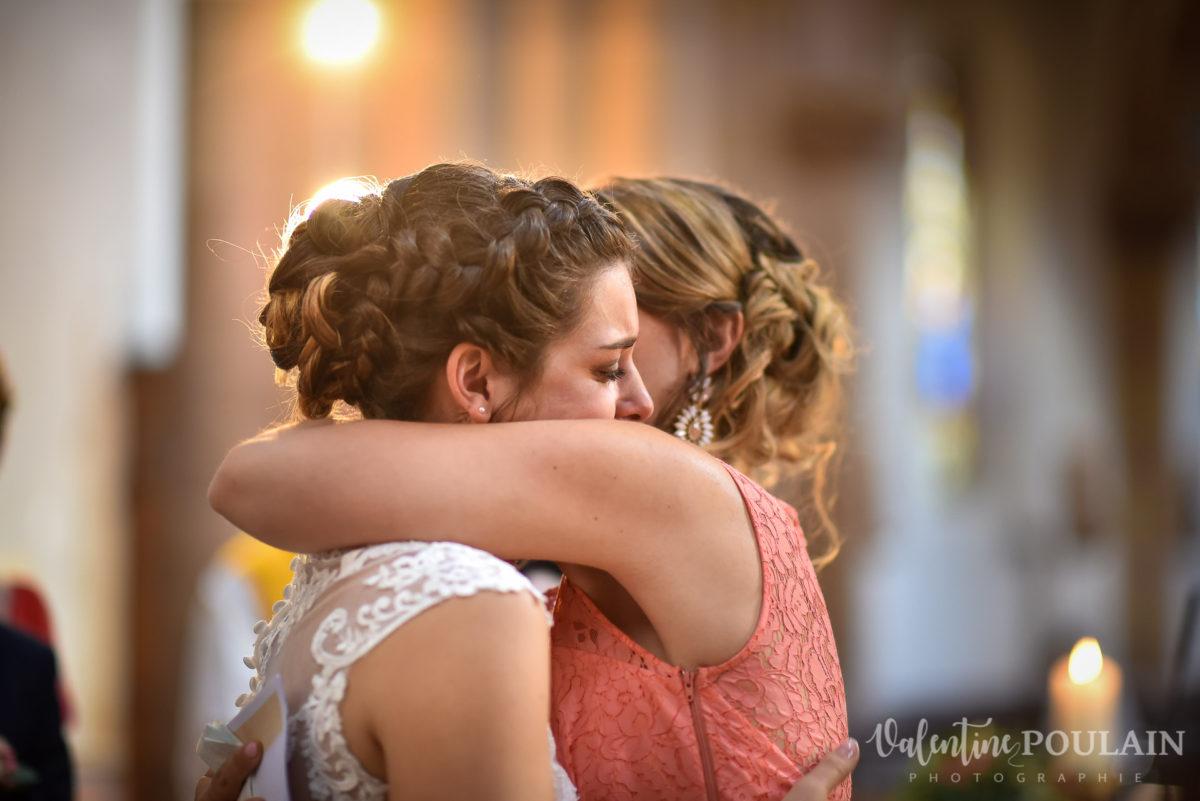 Mariage émotions famille Moosch - Valentine Poulain best friend