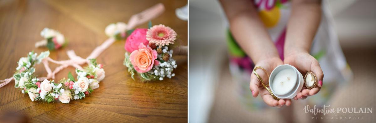 Mariage émotions famille Moosch - Valentine Poulain fleurs