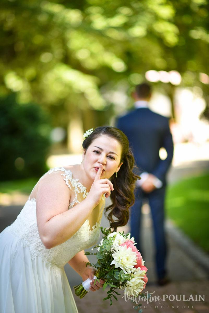 Mariage grange - Valentine Poulain chut
