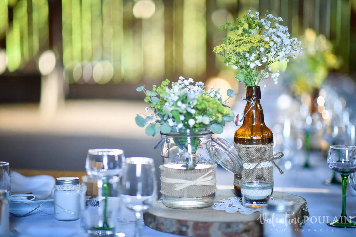 Mariage grange - Valentine Poulain fleurs