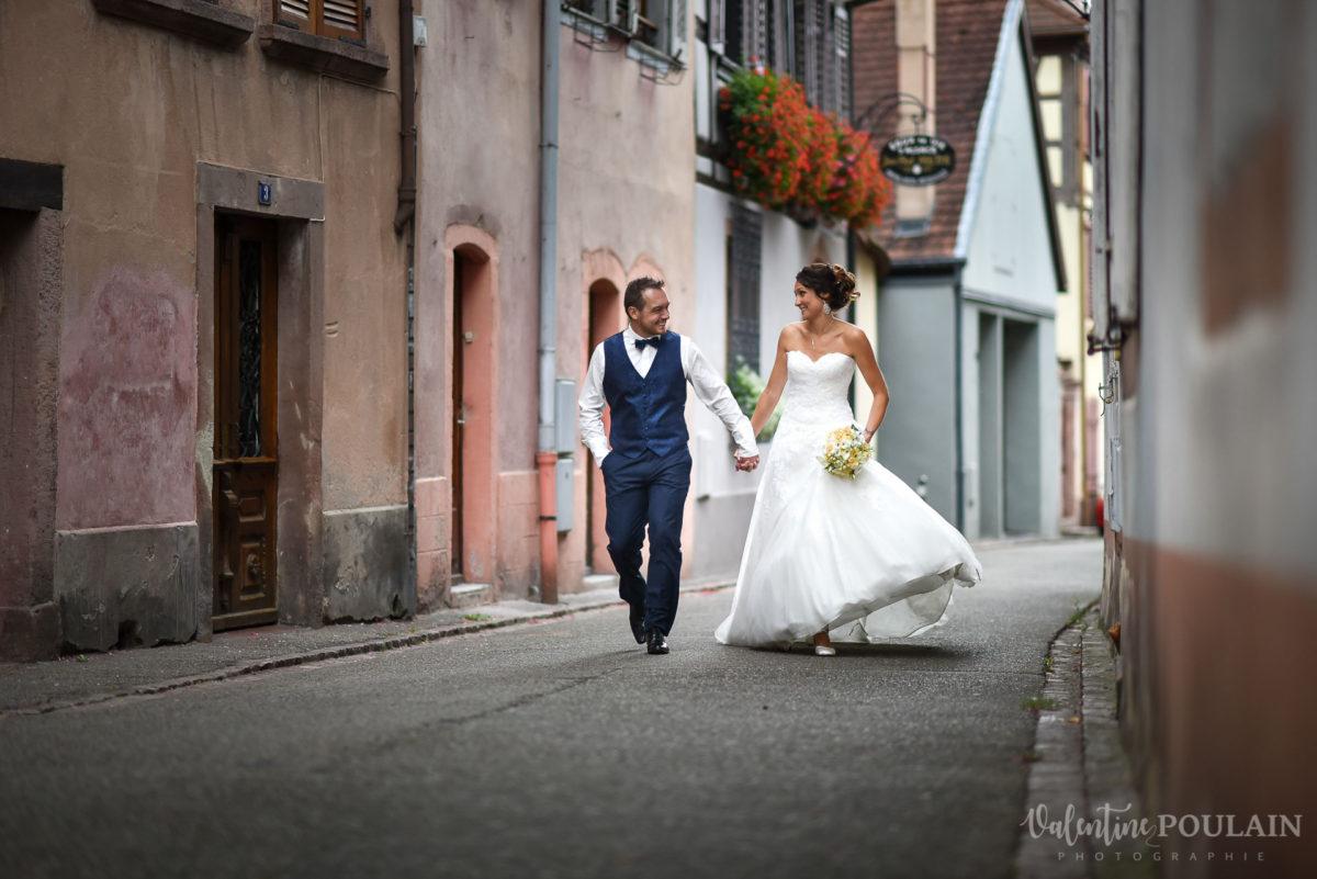 Mariage marin mer - Valentine Poulain ruelle