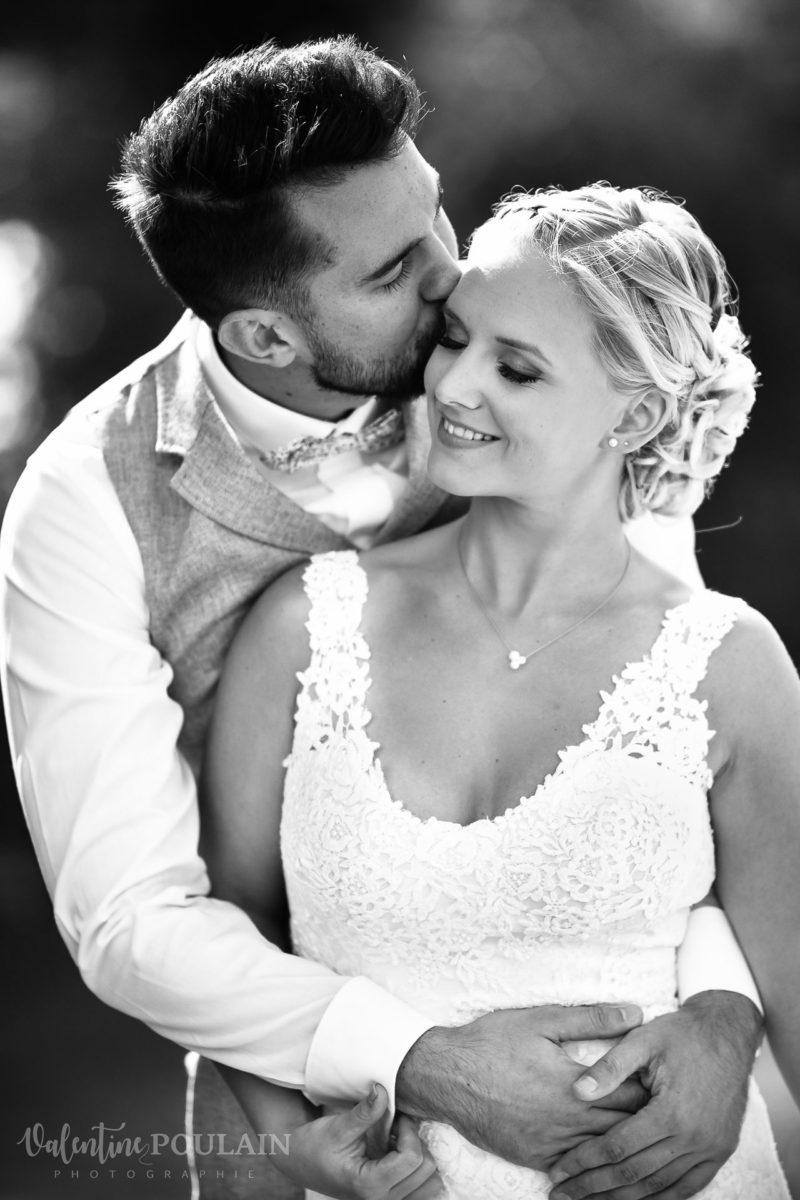 Mariage père marie fille - Valentine Poulain coucher couple