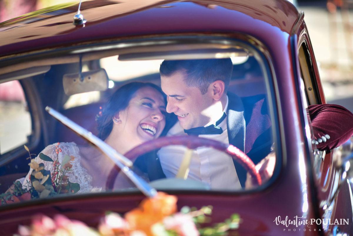 Mariage palette couleurs automne - Valentine Poulain rires