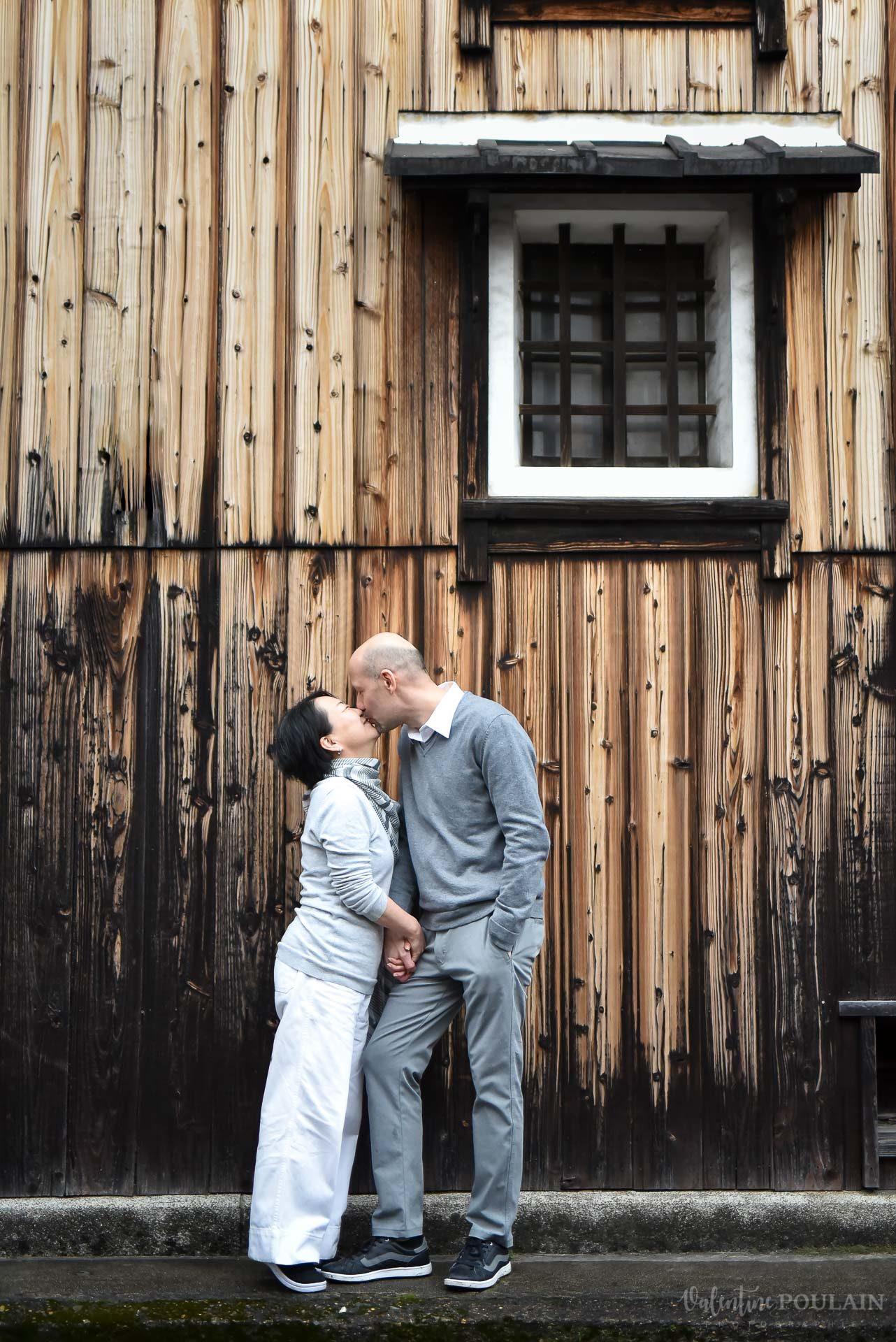 Amoureux usines saké _ Valentine Poulain