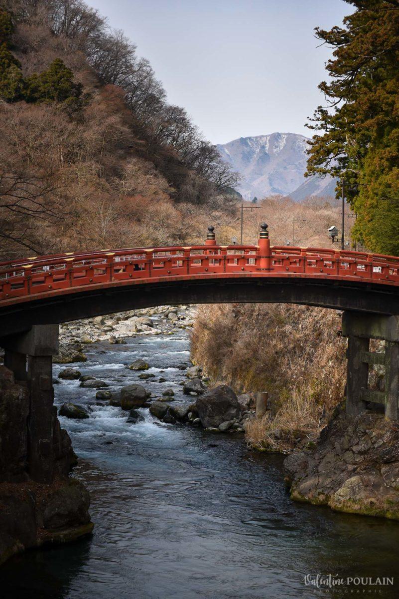 JAPON Tokyo Kyoto - Valentine Poulain pont