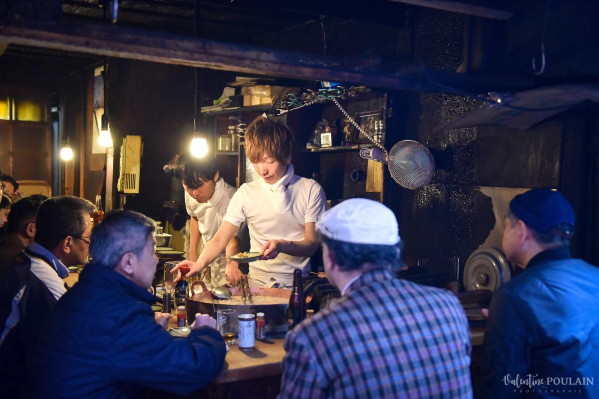 JAPON Tokyo Kyoto - Valentine Poulain cuisinier