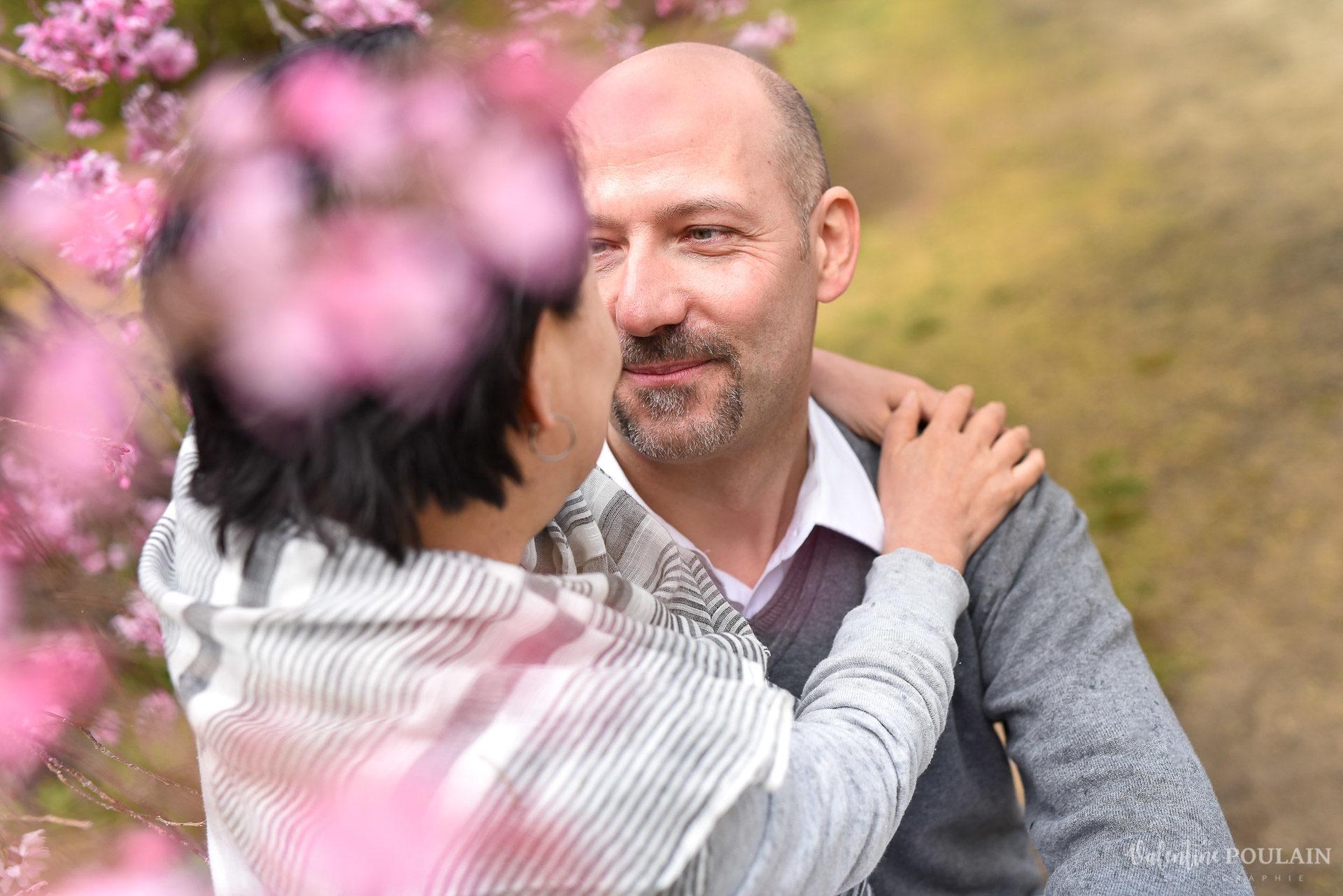 Shooting Couple Kyoto - Valentine Poulain lui
