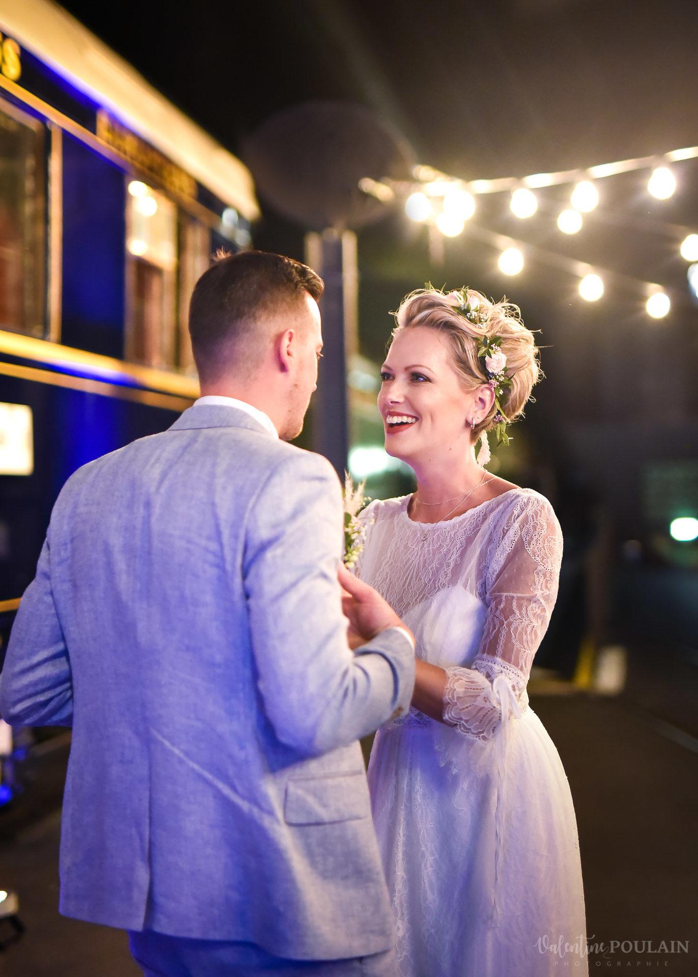 Danse mariage - Valentine Poulain photographe