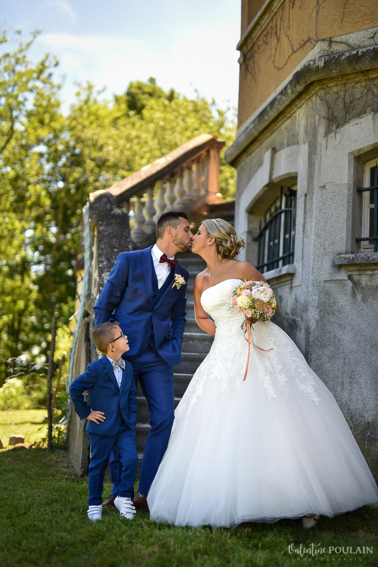 Mariage fun Petit Wettolsheim - Valentine Poulain famille