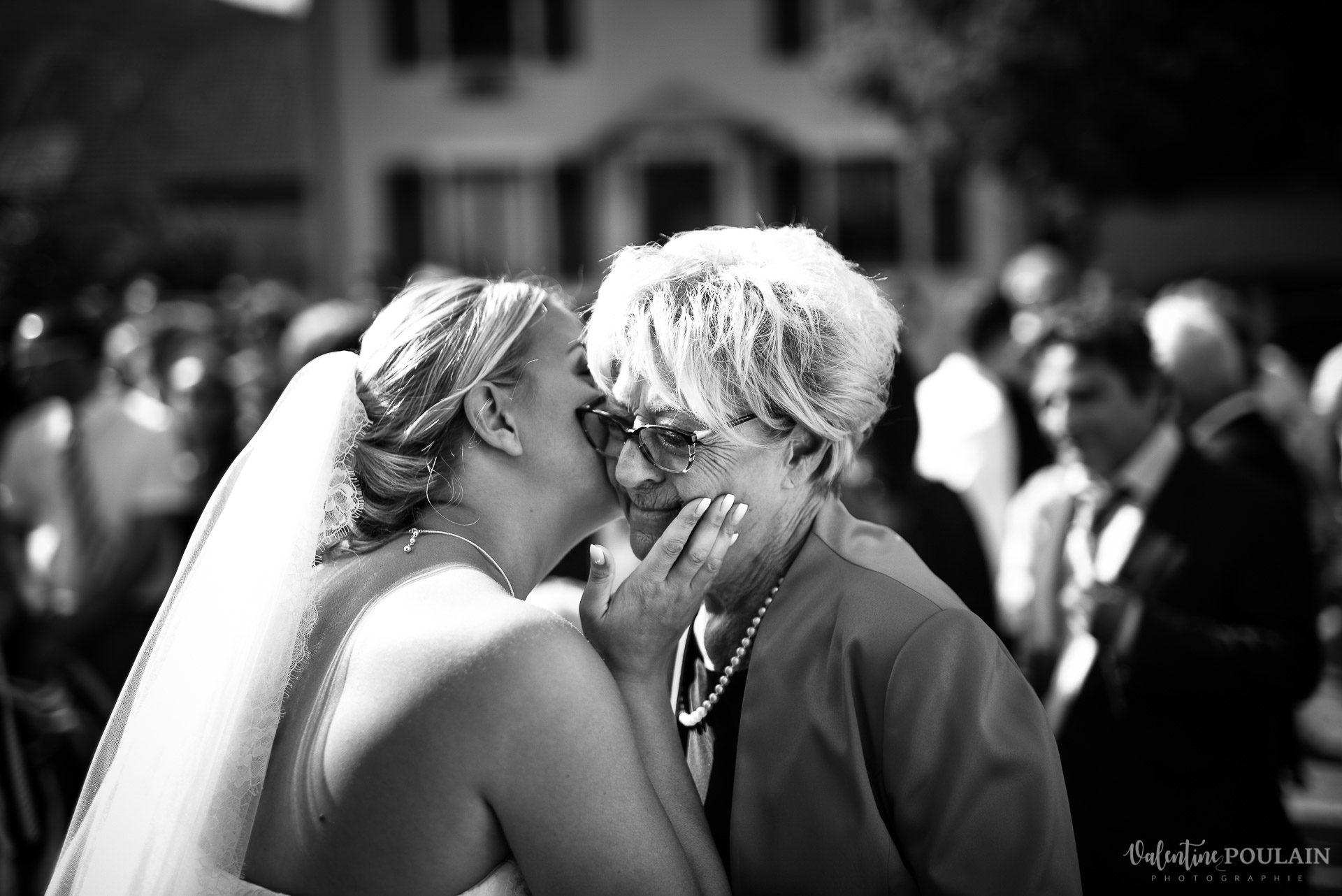 Mariage fun Petit Wettolsheim - Valentine Poulain maman