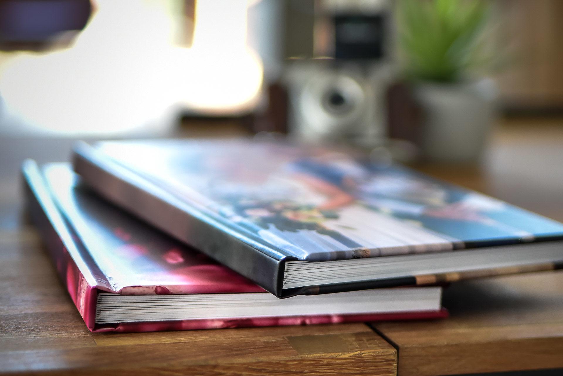 Packaging - Valentine Poulain livres
