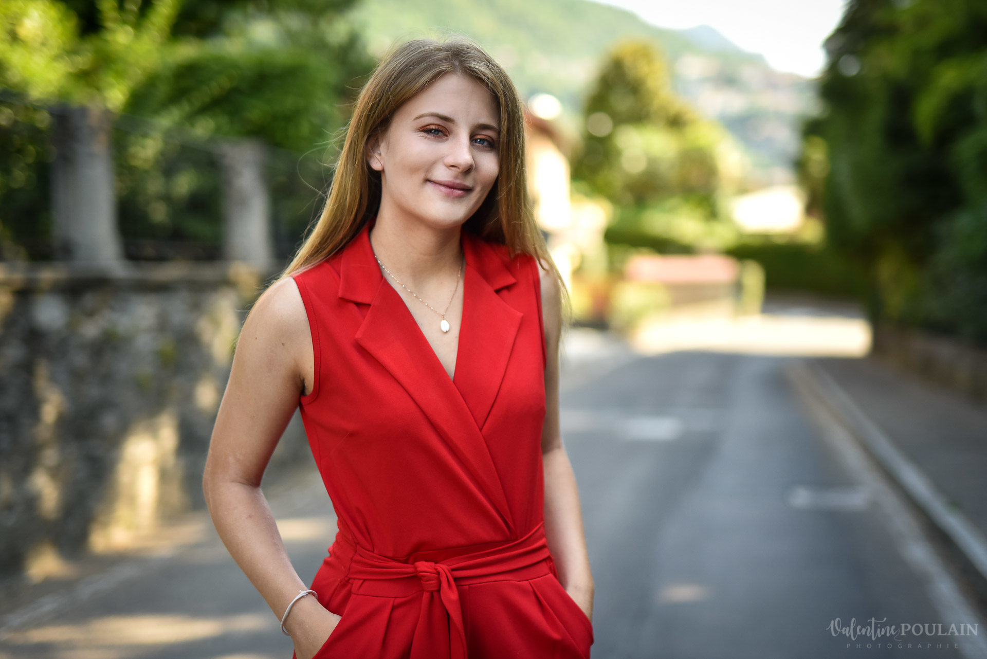 Shooting soeurs Italie - Valentine Poulain Aloyse