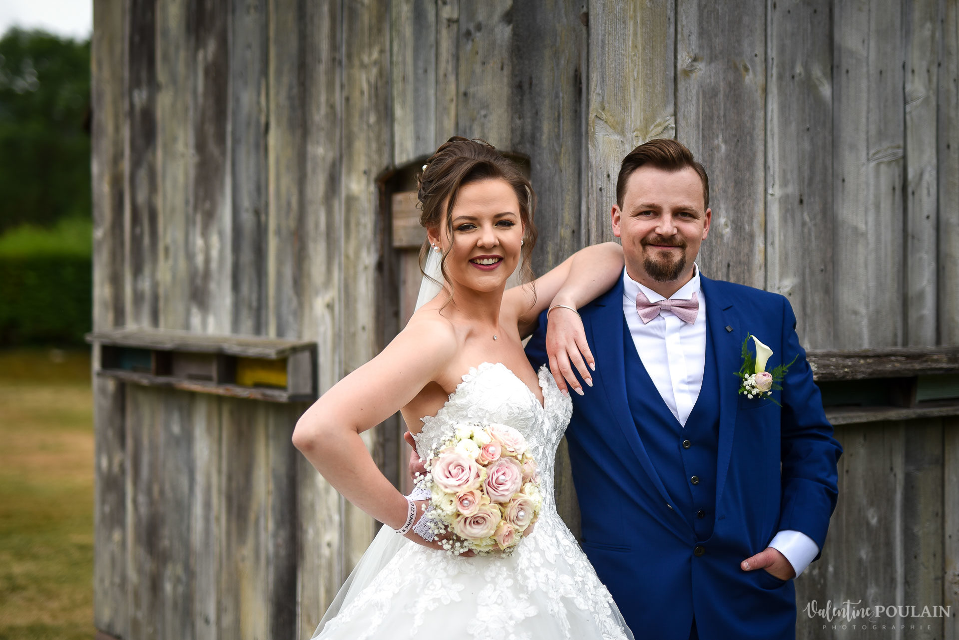 Mariage cool ferme weyerbach - Valentine Poulain complices