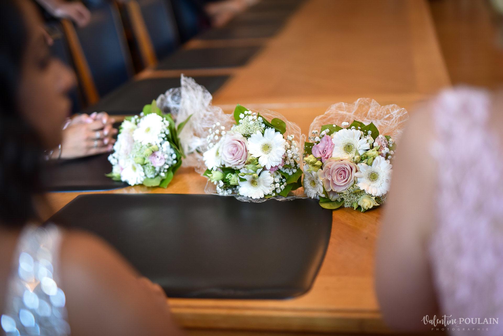 Mariage cool ferme weyerbach - Valentine Poulain bouquets