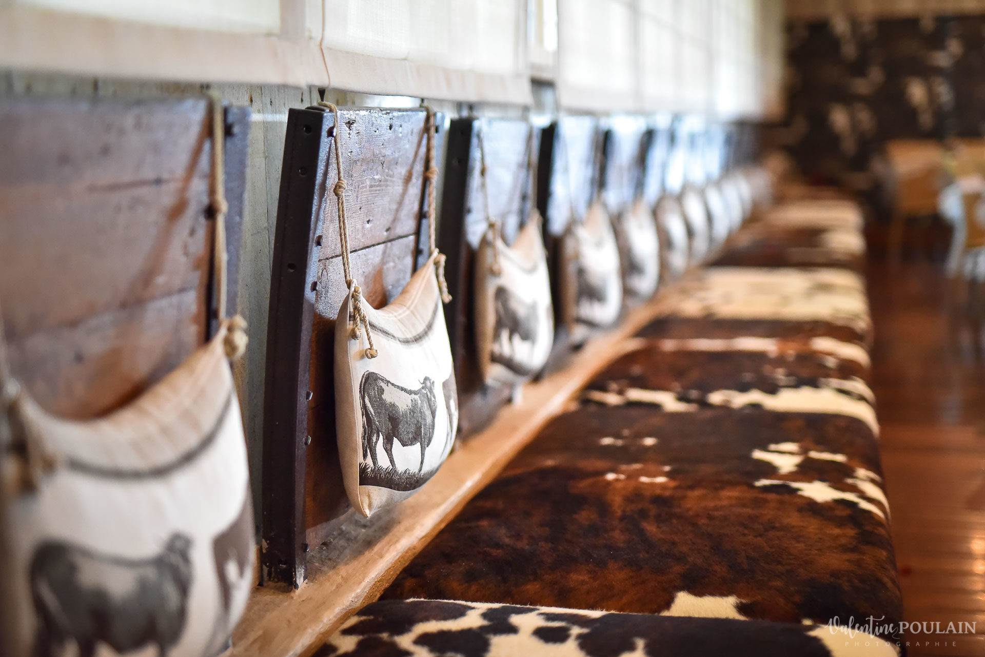 Mariage cool ferme weyerbach - Valentine Poulain bancs