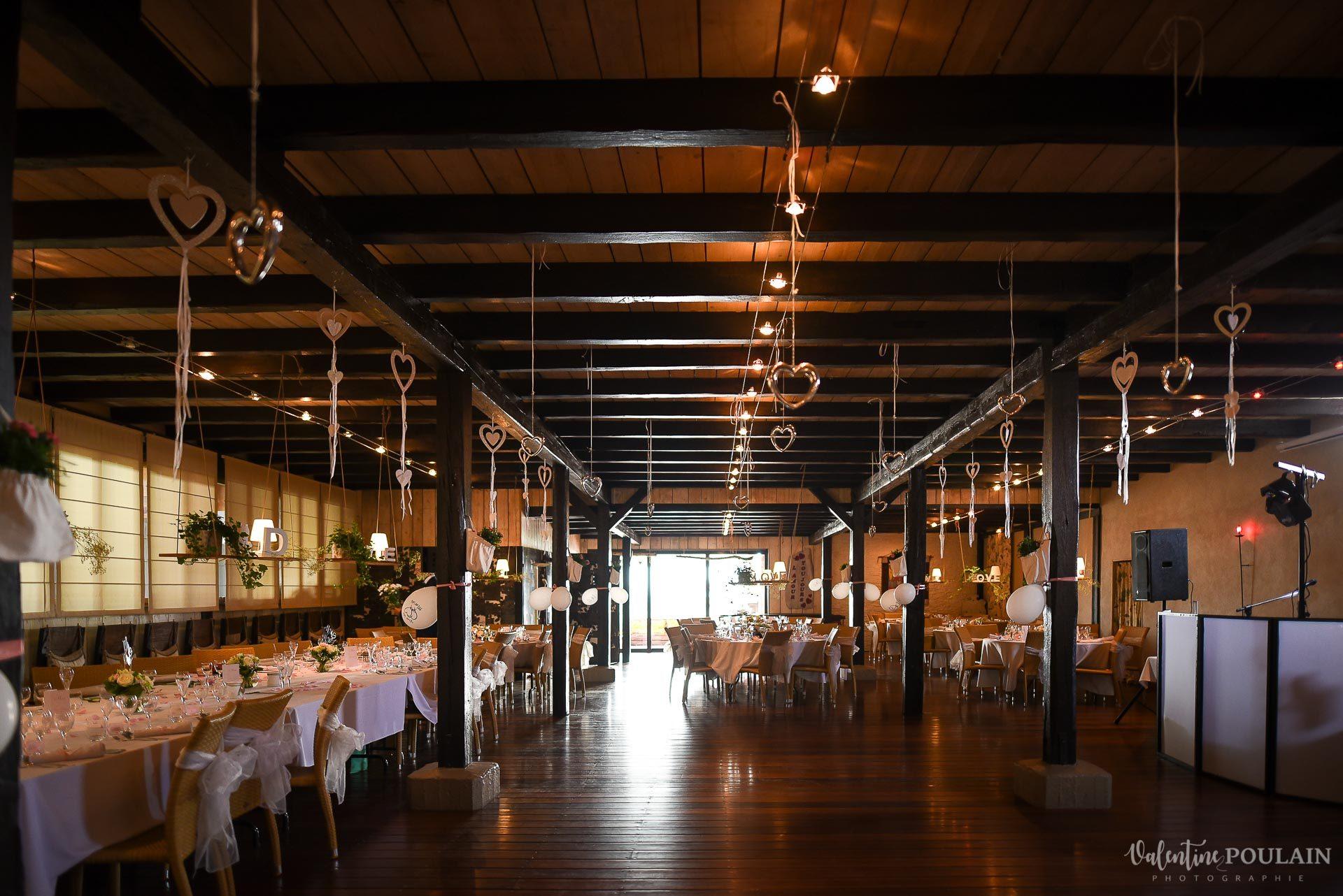 Mariage cool ferme weyerbach - Valentine Poulain lieu