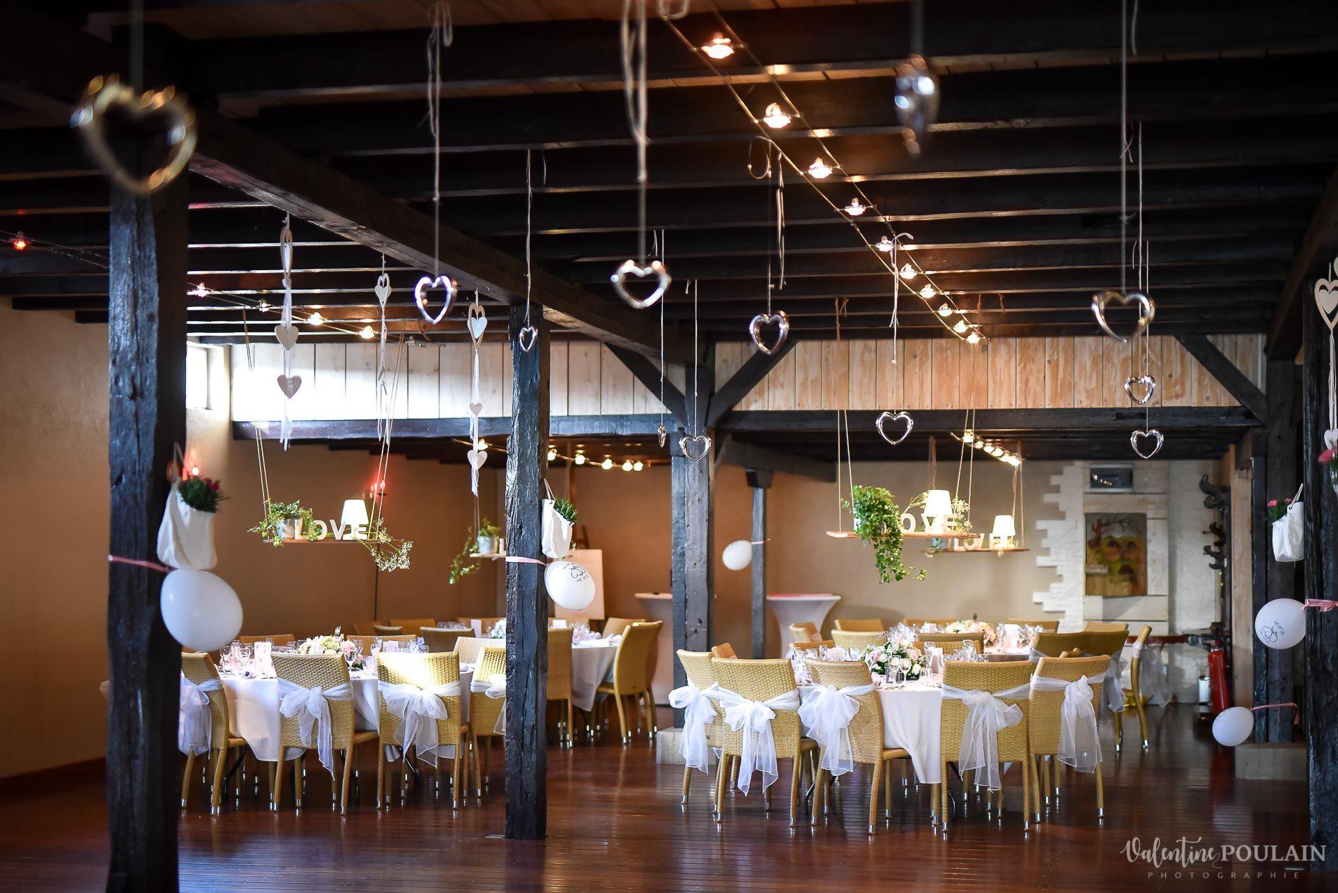 Mariage cool ferme weyerbach - Valentine Poulain espace