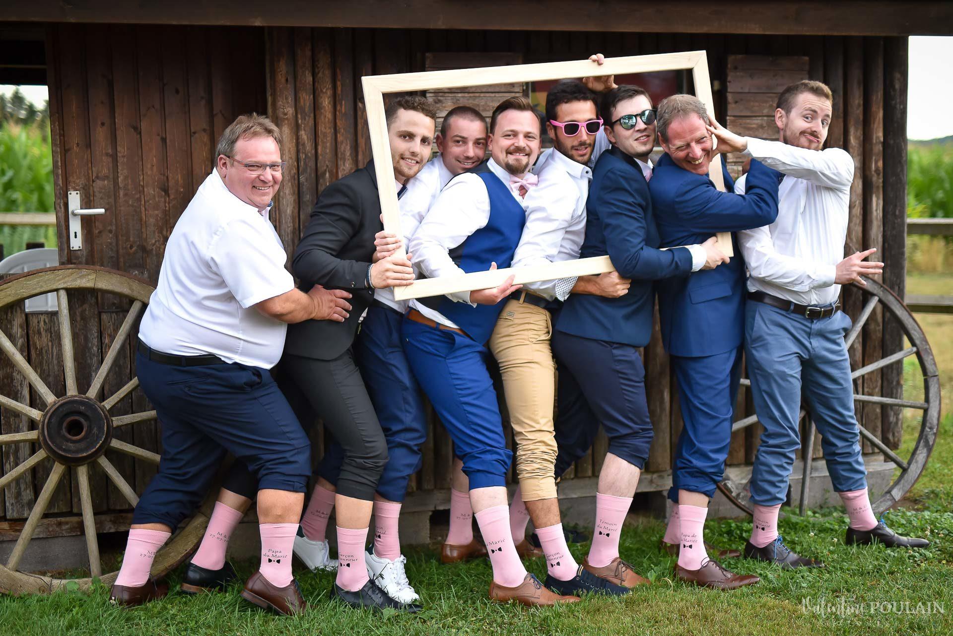 Mariage cool ferme weyerbach - Valentine Poulain cadre