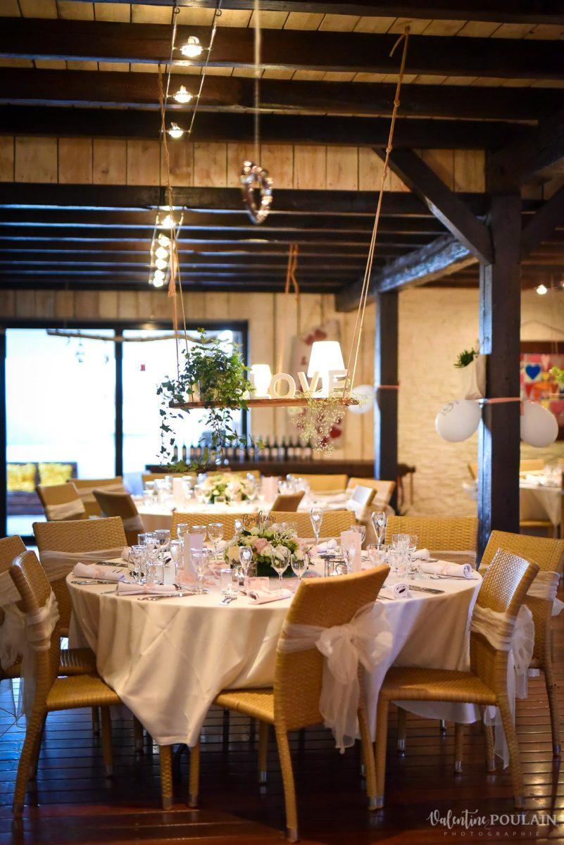 Mariage cool ferme weyerbach - Valentine Poulain déco
