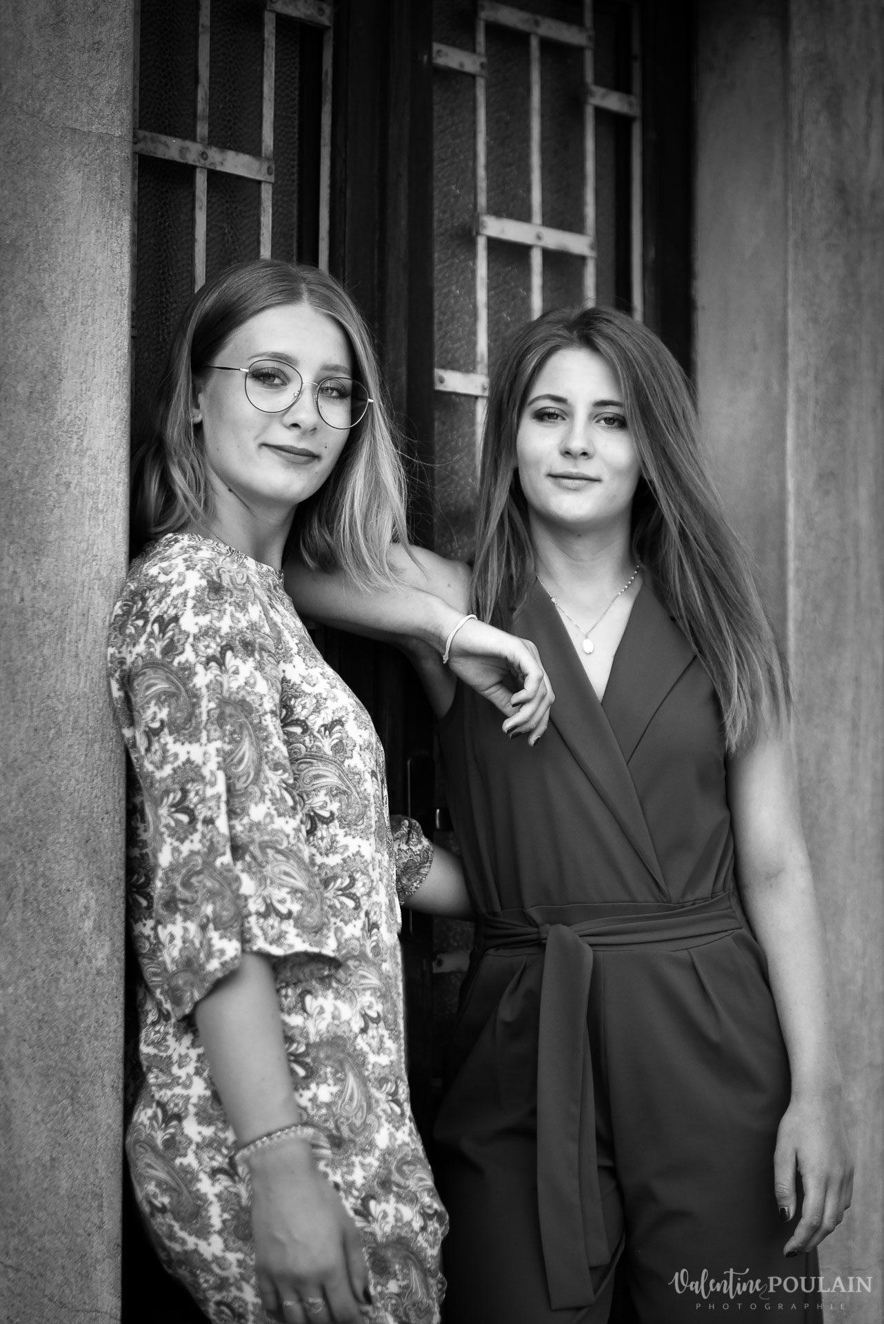 shooting soeurs - Valentine Poulain