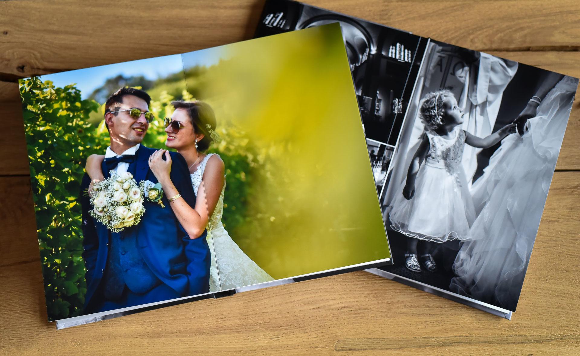 album mariage - Valentine Poulain