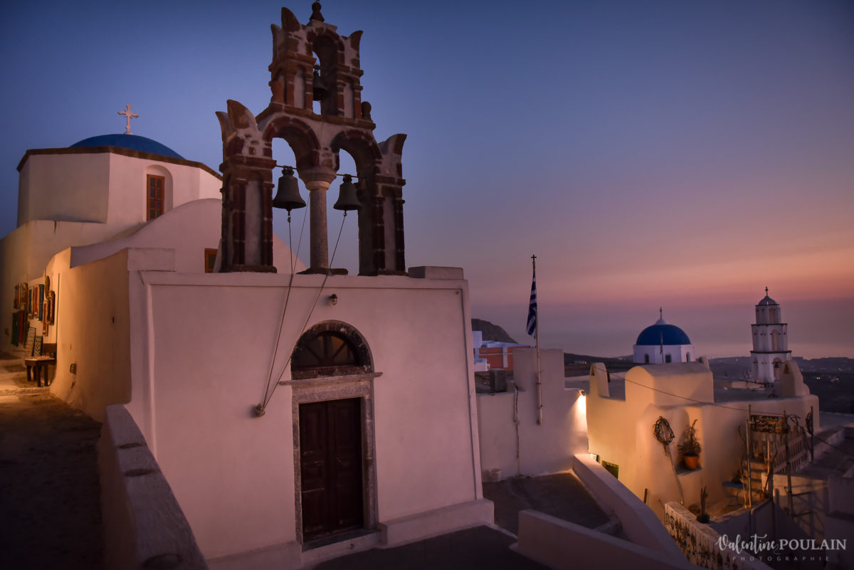 Shooting photo day after Santorin - Valentine Poulain cloche