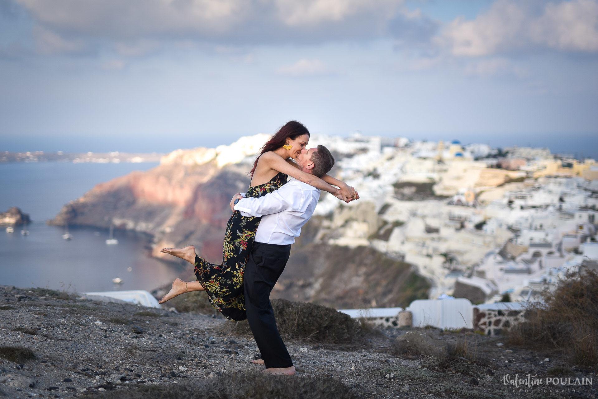 Shooting photo day after Santorin - Valentine Poulain hauteurs