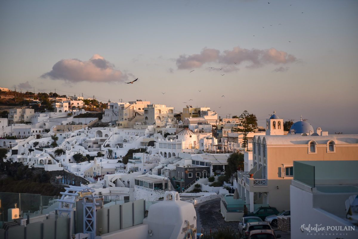 Shooting photo day after Santorin - Valentine Poulain matin