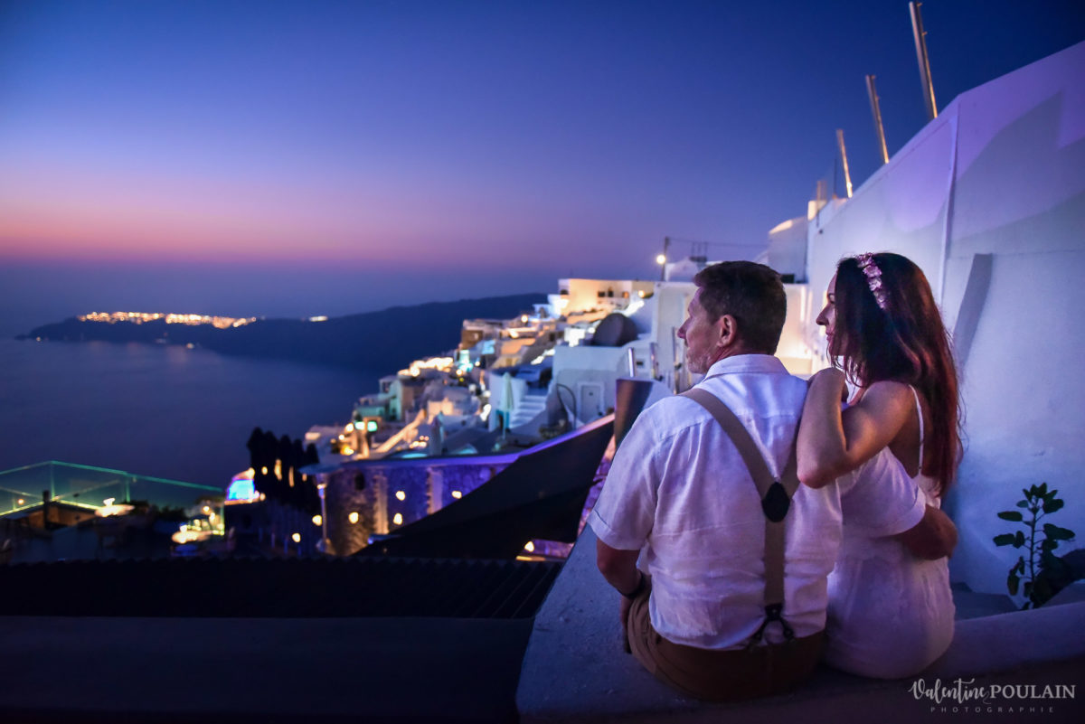 Shooting photo day after Santorin - Valentine Poulain nuit