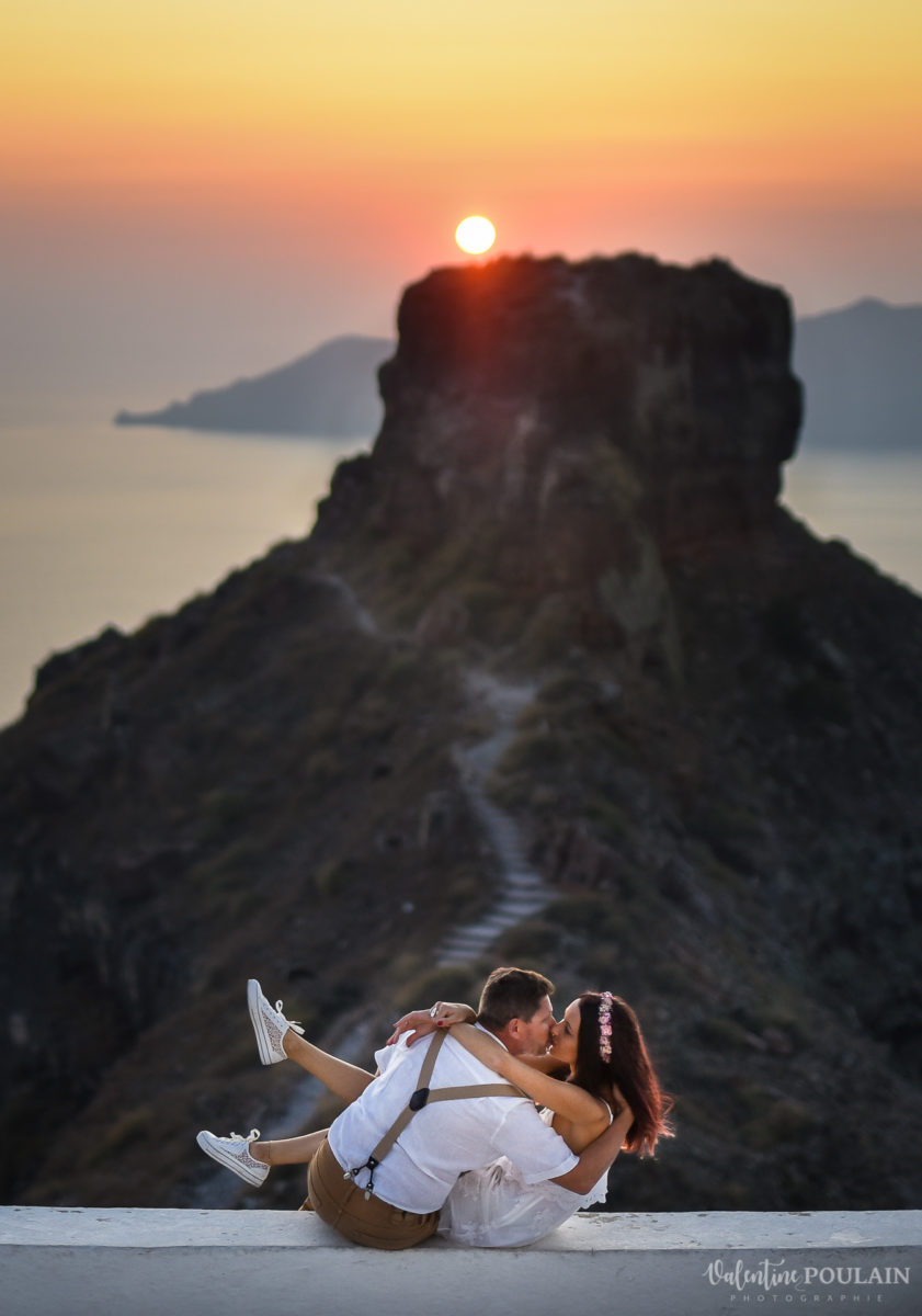 Shooting photo day after Santorin - Valentine Poulain yiha