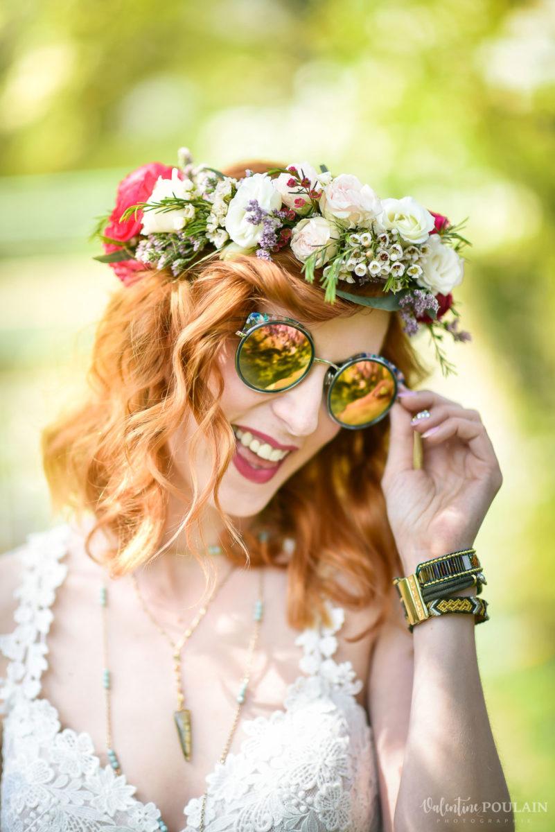 funky bride temoigne - Valentine Poulain