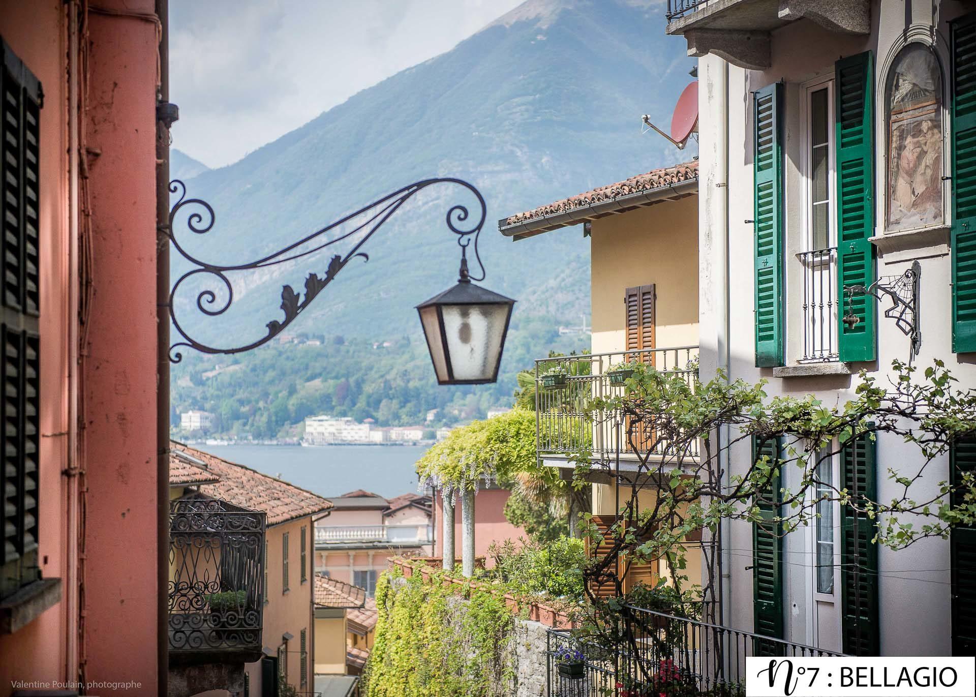 TIRAGE Bellagio - Valentine Poulain