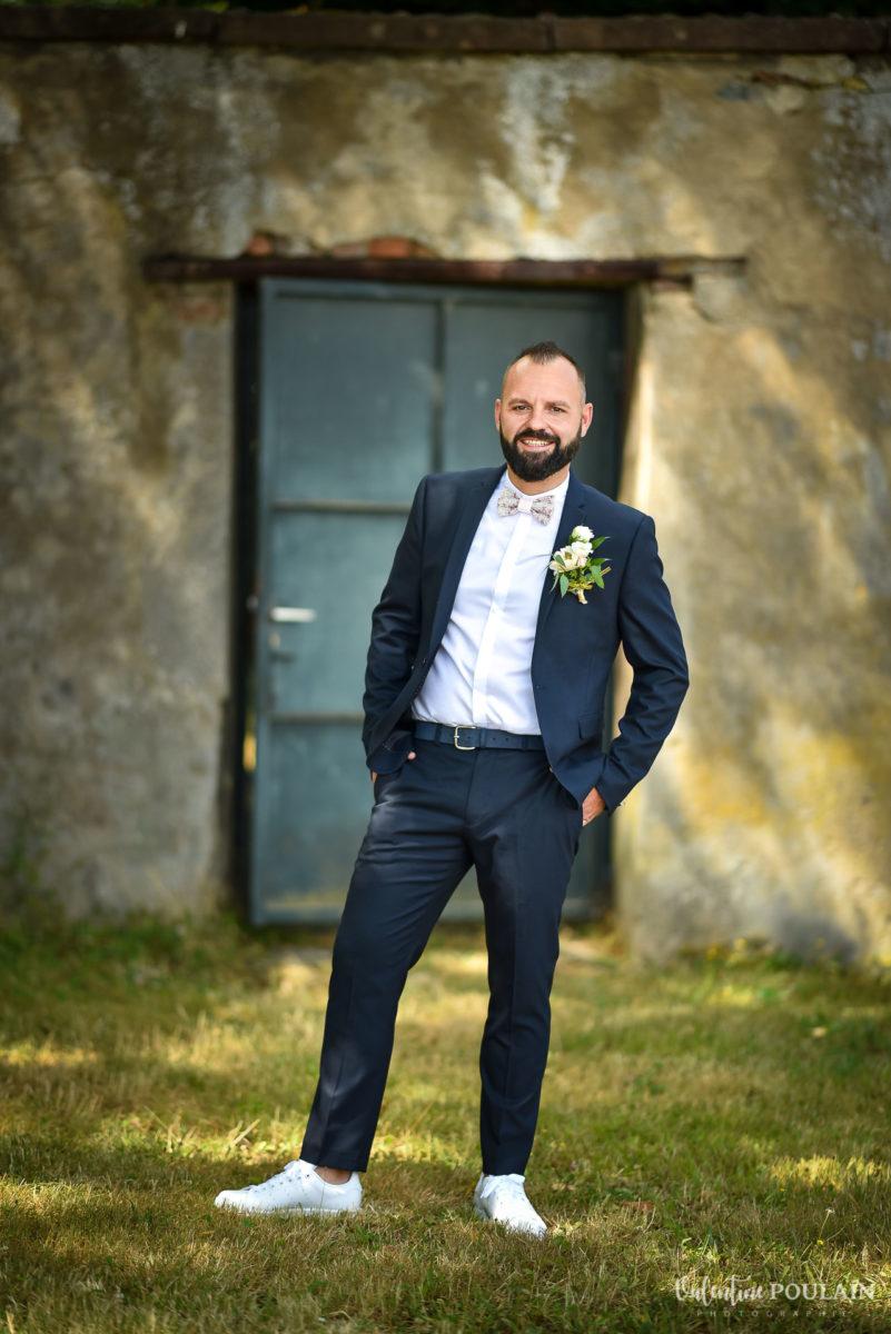 Mariage fun kermesse party - Valentine Poulain cool
